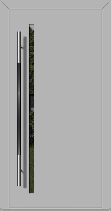 LIM Flet A - aluminium toegangsdeur