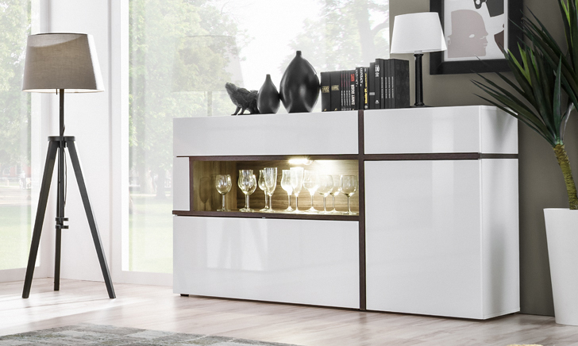 SB Chandler - design dressoir