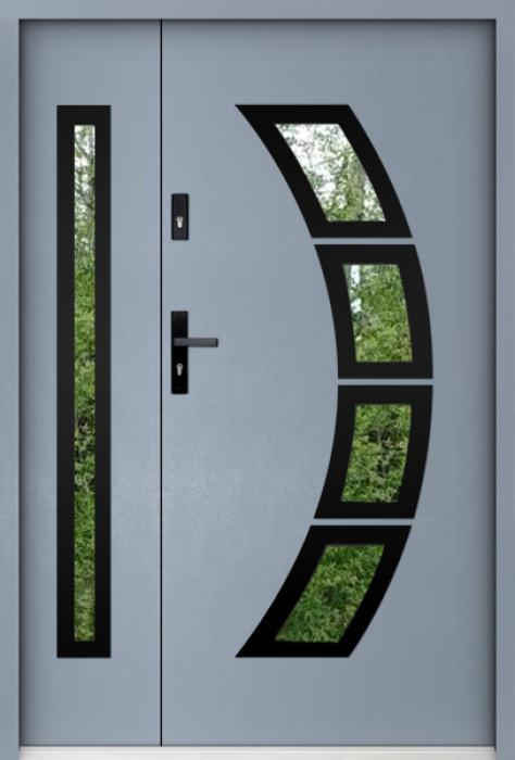 Sta Taurus Duo noir - dubbele deur