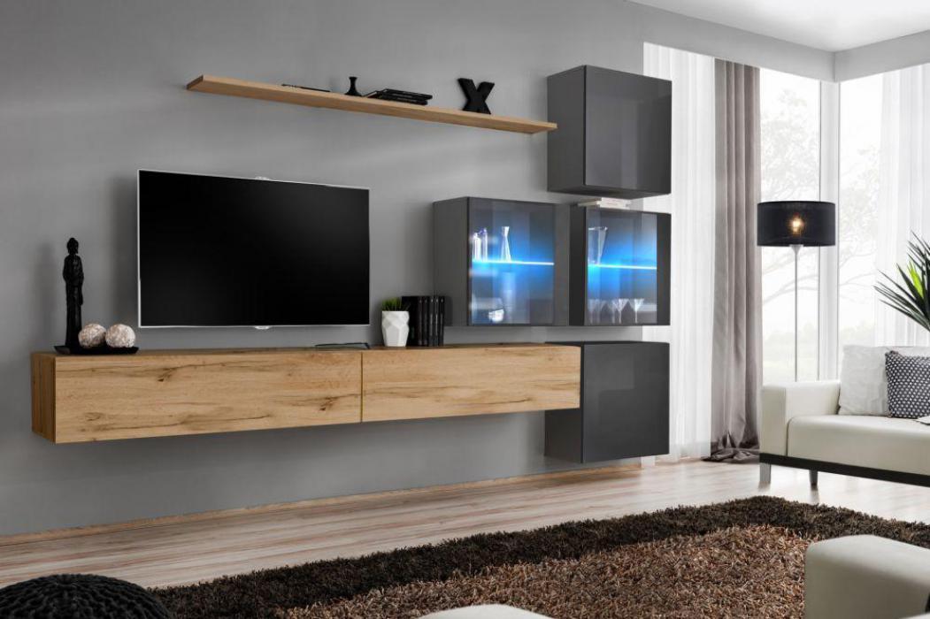 Shift 19 - modern tv wandmeubels