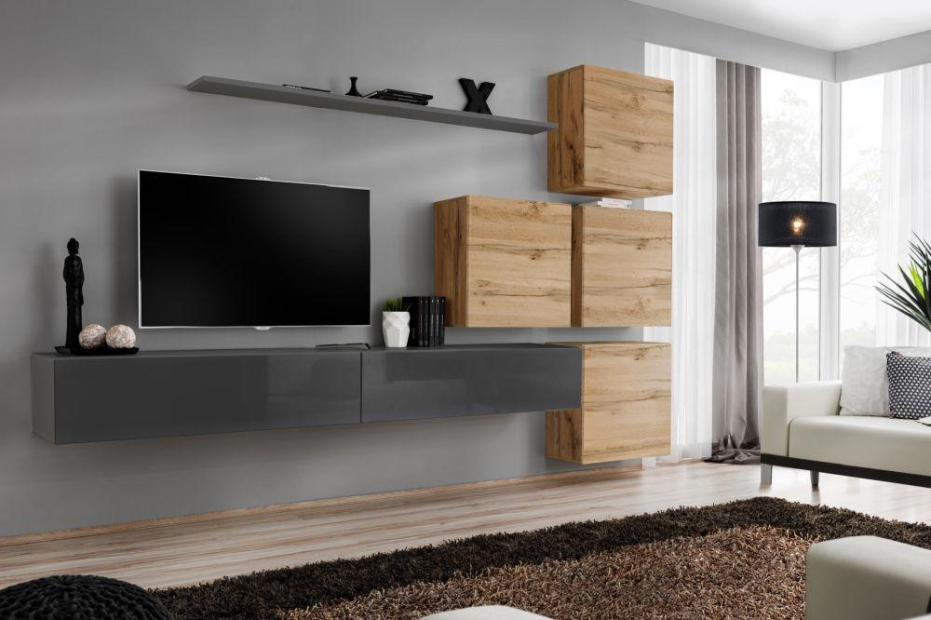 Shift 9 - design meubels woonkamer