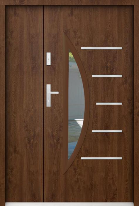 Sta Centaurus Uno - moderne deuren