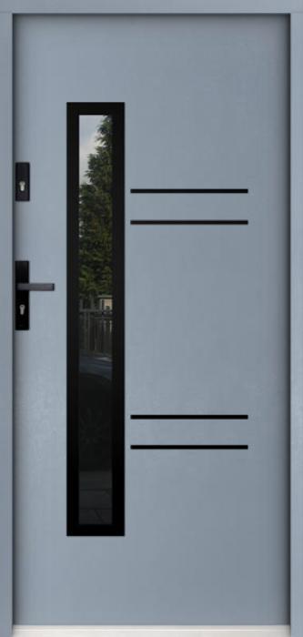 Sta Avila Neo - moderne voordeur