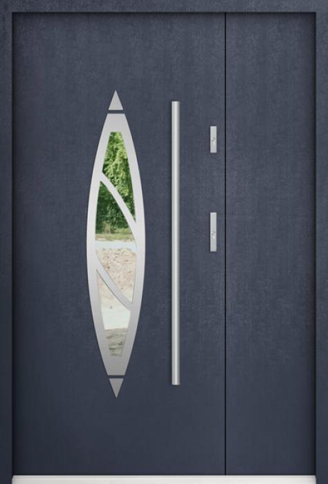 Sta Aries Uno - dubbele deur