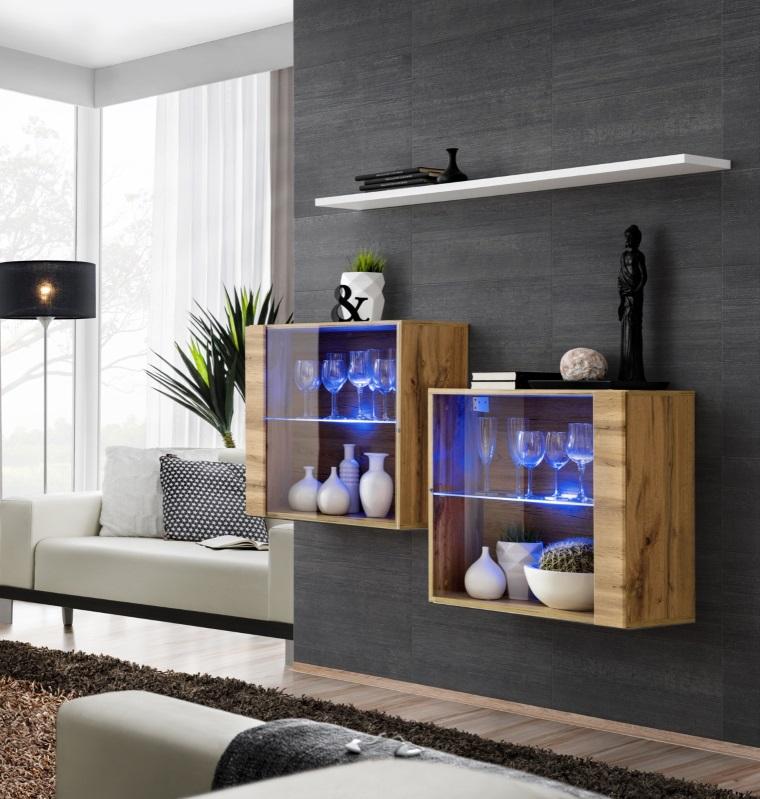Shift SB III - design meubels woonkamer