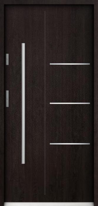 Sta Pires - goedkope stalen deuren