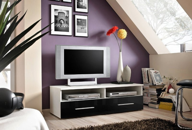 Bil 4 - tv meubel design