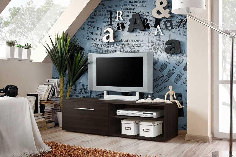 City 3 - tv meubel design