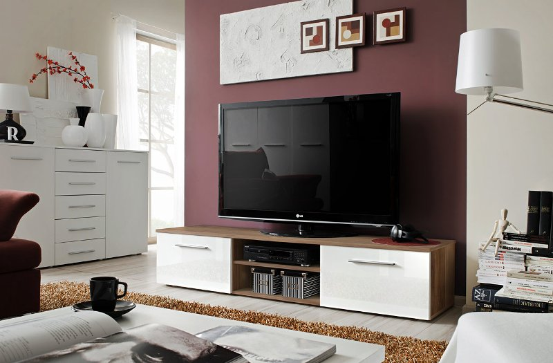 Soto 6 - tv dressoir