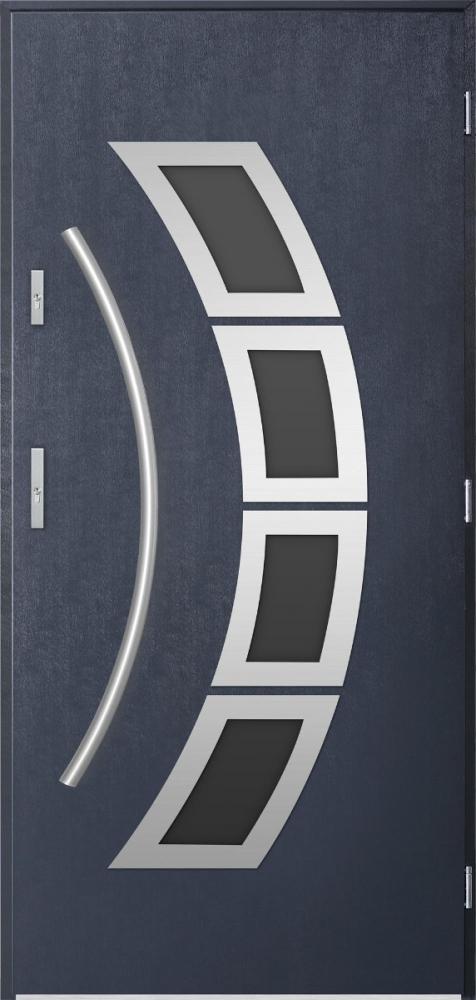 Sta Taurus - moderne deuren
