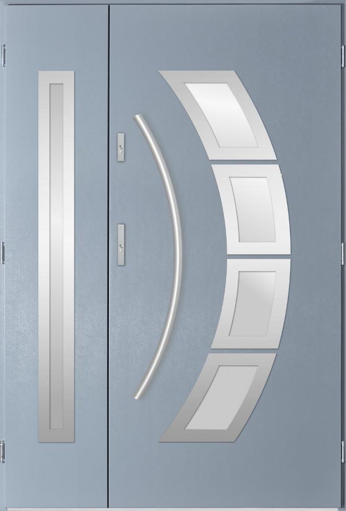 Sta Taurus Duo - dubbele deur