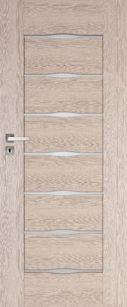 Denton Vera - binnendeur met kozijn