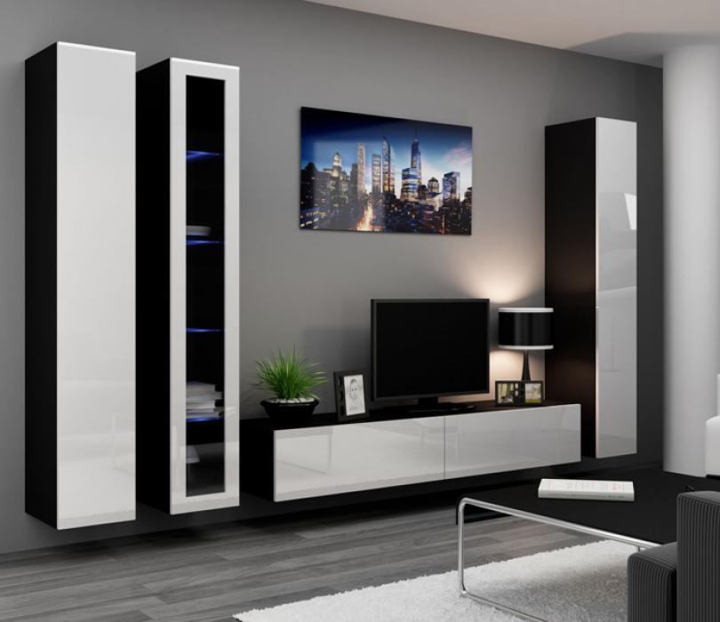 Seattle 1 - tv meubels goedkoop
