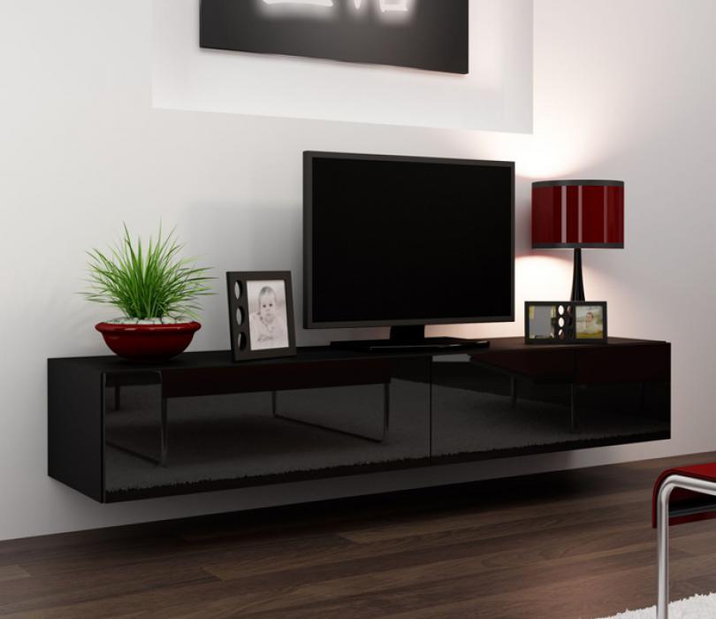 Seattle 23 - zwevend tv meubel
