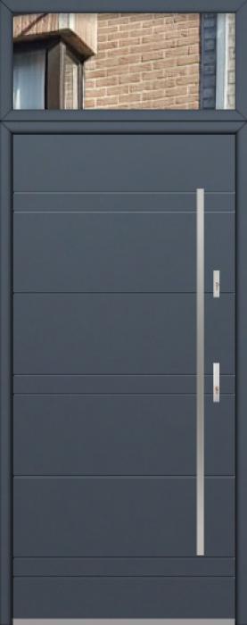 aangepaste configuratie - Fargo-deur met bovenzijruit