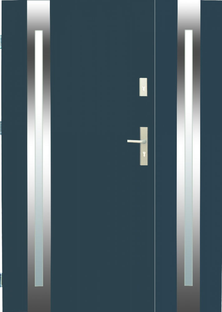 Fargo 25A DB - moderne deuren
