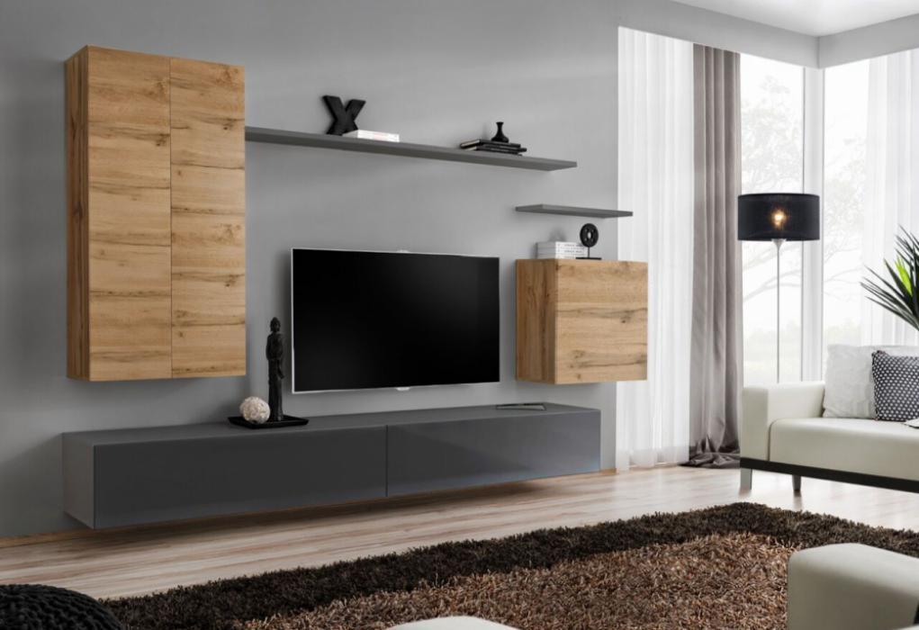 Shift 2 - Tv wandmeubels online