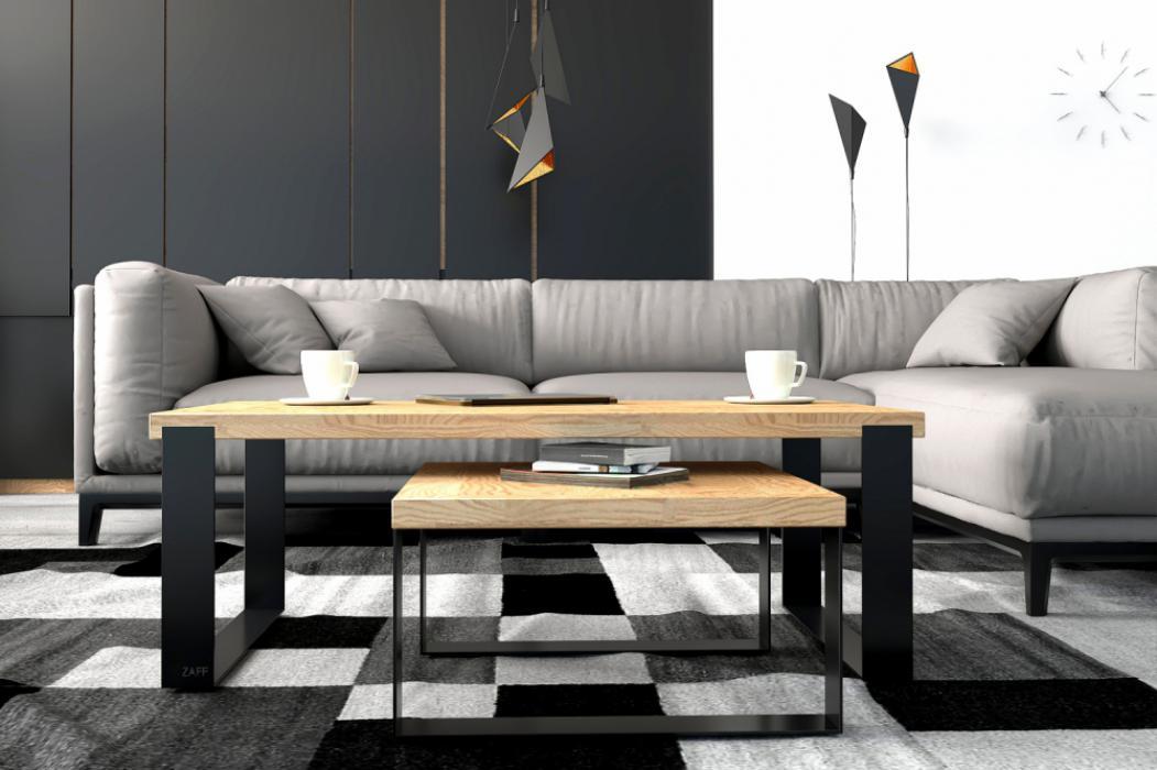 ZAFF 108 - design salontafels