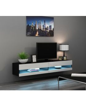 Seattle 34 - tv dressoir