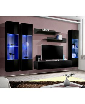 Idea d9 - tv meubel wit