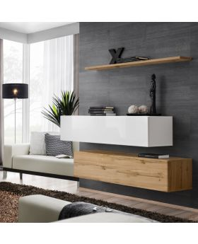 Shift SB II - wand dressoir