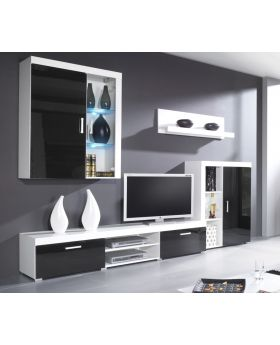 Venice 1 - tv meubel wit