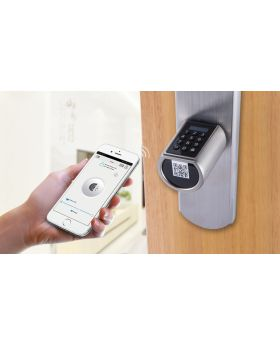 SM2 - Smart Lock-Smart Bluetooth deurvergrendeling